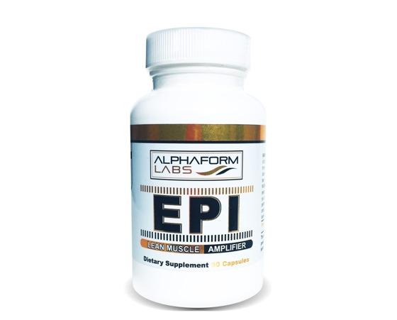 Alphaform epi 90 caps epistane for Testosteron w tabletkach