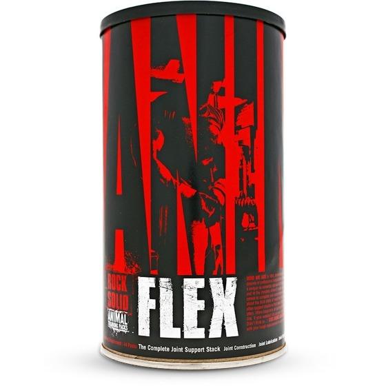 Universal animal flex 44 sasz ochrona staw w for Testosteron w tabletkach